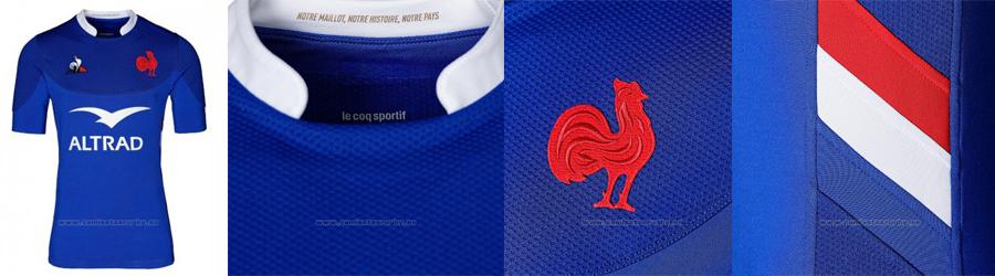 camisetas rugby springboks