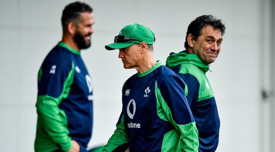 camiseta rugby Irlanda baratas